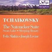 Tchaikovsky: The Nutcracker Suite, Etc. Songs