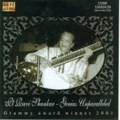 Ravi Shankar The Great Vol 1 Songs