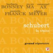 Schubert: Piano Quintet in A Major