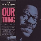 The Rudy Van Gelder Edition: Our Thing Songs