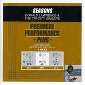 Seasons (Premiere Performance Plus Track) Songs