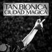 Ciudad Mágica Songs