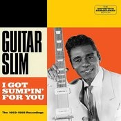 I Got Sumpin' For You. The 1953-1958 Recordings Songs