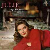 Julie... At Home Songs