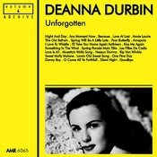 Unforgotten, Volume 4 Songs