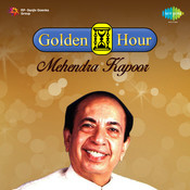 Golden Hour - Mahendra Kapoor Songs