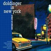 Doldinger In New York Songs