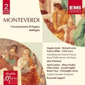 Monteverdi: L'incoronazione di Poppea (Realised by Raymond Leppard; Abridged Version) Songs