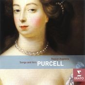 Purcell: Songs and Airs Songs