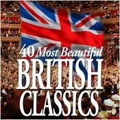 40 Most Beautiful British Classics Songs
