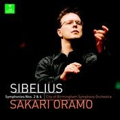Sibelius : Symphonies Nos 2 & 4 Songs