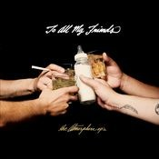 To All My Friends, Blood Makes The Blade Holy:  the Atmosphere ep's Songs