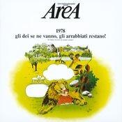 1978 (Gli Dei Se ne Vanno, Gli Arrabbiati Restano!) Songs