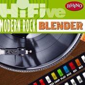 Hi-Five: Modern Rock Blender Songs