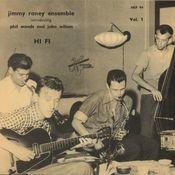 Jimmy Raney Ensemble Vol. 1 Songs