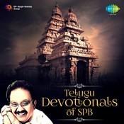 Telugu Devotionals of SPB Songs Download: Telugu Devotionals