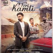 Teri Kamli Mp3 Song Download Teri Kamli Teri Kamli Punjabi Song By Desi Crew On Gaana Com