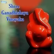 ganadhishaya song