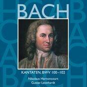 Cantata No.100 Was Gott tut, das ist wohlgetan BWV100 : II Duet -