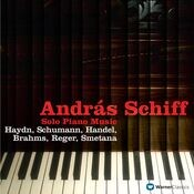 András Schiff - Solo Piano Music Songs