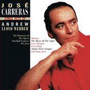 José Carreras Sings Hits Of Andrew Lloyd Webber Songs