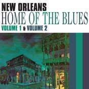 Home Of The Blues Vol 1 And 2 Songs