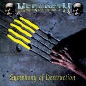 Symphony of Destruction Songs