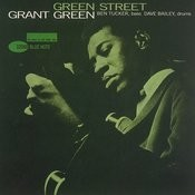 Green Street (Rudy Van Gelder Edition) Songs