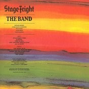 Stage Fright Songs