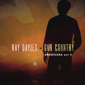 Our Country: Americana Act 2 Songs