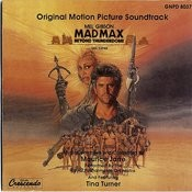 Mad Max - Beyond Thunderdome: Original Motion Picture Soundtrack Songs