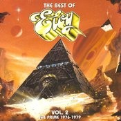 The Best Of Eloy, Vol. 2 - The Prime 1976-1979 Songs