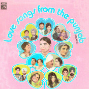 Love Songs From Punjab Songs