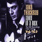 Jake In A Box Vol 1 & 2 Songs