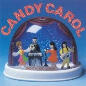Candy Carol Songs