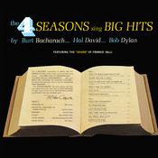 Sing Big hits by Burt Bacharach...Hal David...Bob Dylan Songs