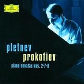 Prokofiev: Piano Sonata No.2 in D minor, Op.14 - 3. Andante Song
