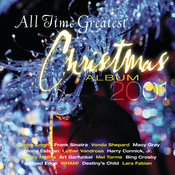 All Time Greatest Christmas Album 2001 Songs