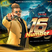 16 Number MP3 Song Download- 16 Number 16 Number Punjabi Song by