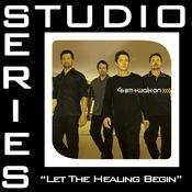 Let The Healing Begin [Studio Series Performance Track] Songs