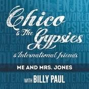 Me And Mrs Jones Songs