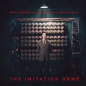 The Imitation Game (Original Motion Picture Soundtrack) Songs