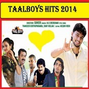 Taalboys Album Hits 2014 Songs
