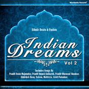 Indian Dreams, Vol. 2 Songs