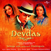 Devdas - An Adaptation Of Sarat Chandra Chattopadhyay's