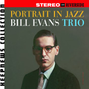 Portrait In Jazz Keepnews Collection Songs