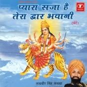 Pyara Saja Hai Tera Dwar Song
