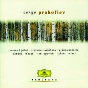 Prokofiev: Romeo and Juliet, Opp.64a & b Songs