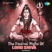 The festival Night of Lord Shiva-Kannada Songs