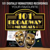 101 Broadway Musicals Songs